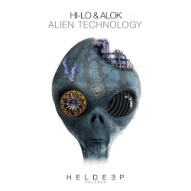 Alien Technology - Single
